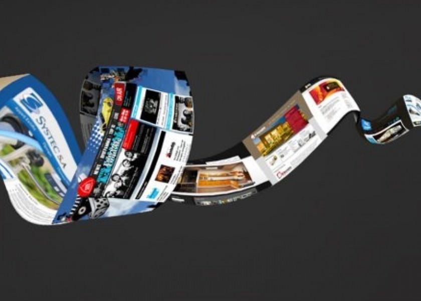 Νέο διαφημιστικό φυλλάδιο BNSPRO