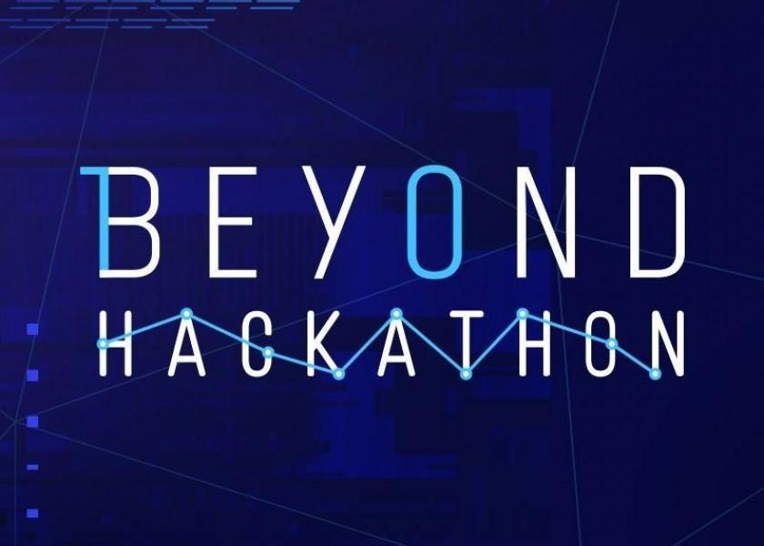 BEYOND HACKATHON 2017