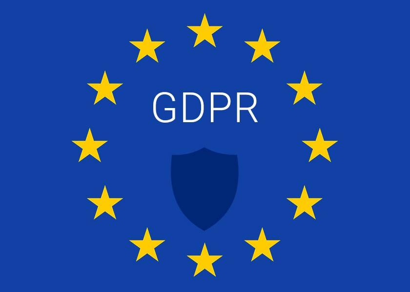 Νέα νομοθεσία GDPR και συμμόρφωση ιστοσελίδας