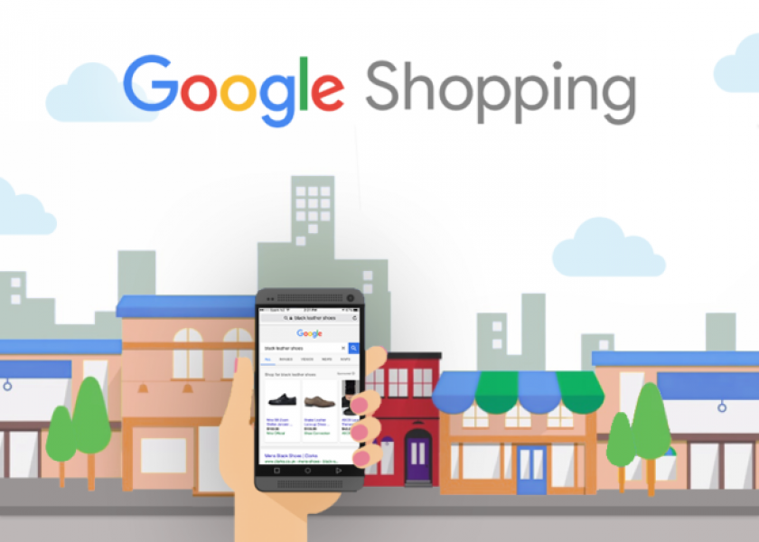 google shopping