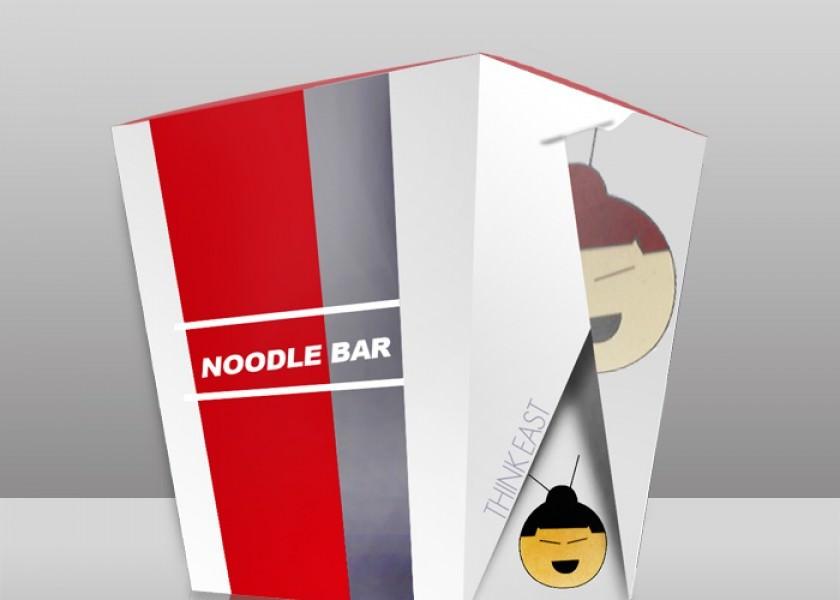 Μαγνητάκι για το Noodle Bar