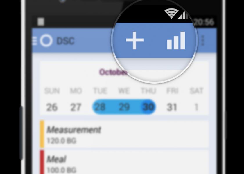 Diabetes Scientific Care - Android App